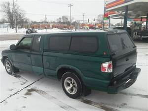 Purchase Used 1998 Chevrolet S10 Ls Extended Cab Pickup 2