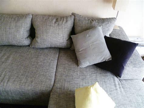 peinture tissu canapé peindre un canape en tissu atlub com