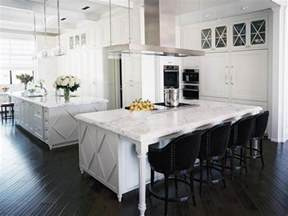 kitchen island white photo page hgtv