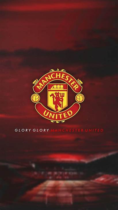 Manchester United Utd Wallpapers Iphone Football Phone