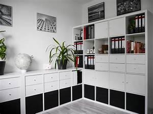 Ikea Möbel Neu Gestalten : b ro einrichten kreative ideen zum nachmachen ~ Markanthonyermac.com Haus und Dekorationen