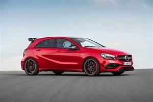 Mercedes A45 Amg Prix : mercedes amg a45 w176 specs 2015 2016 2017 2018 autoevolution ~ Gottalentnigeria.com Avis de Voitures