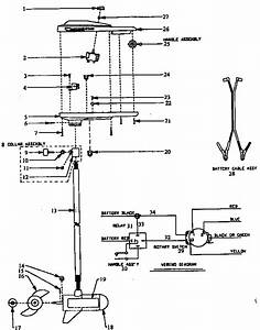 Collar Assembly Diagram  U0026 Parts List For Model Gt3600