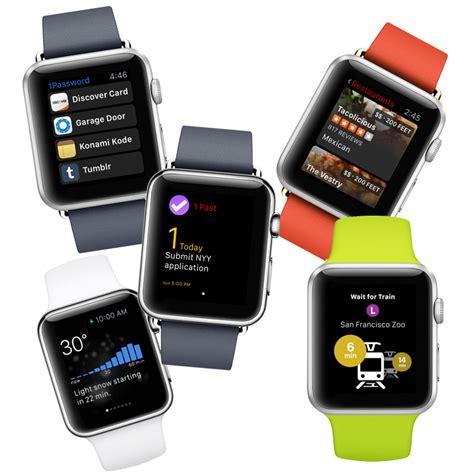 apple apps must launch mac wrist