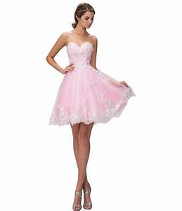Cute Juniors Short Prom Dresses Short Sweetheart Beaded ...