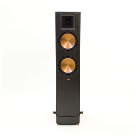 klipsch rf 82 rf 82 ii floor standing speaker high quality audio by klipsch 174