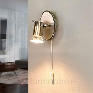Spot salle de bain avec luminaire salle de bain moderne u for Carrelage adhesif salle de bain avec lampadaire conforama led