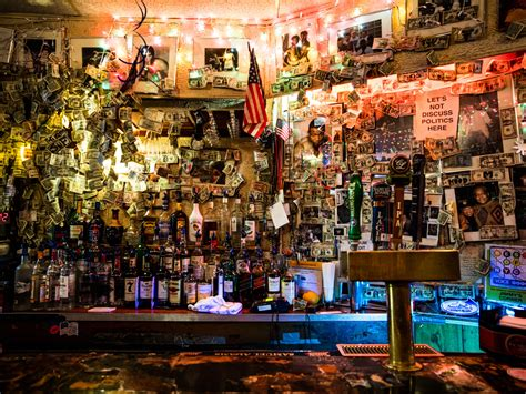 Bar Dive by Ode To A Dive Bar Jimmy S Corner The Reigning Ch Of