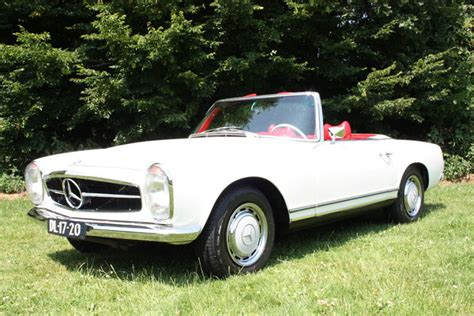 mercedes 280 sl pagode mercedes 280 sl automatik quot pagode quot 1969 catawiki