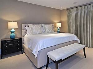 Cozy, Romantic, Relaxing, Bedroom, Color, Ideas, 19