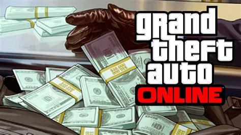 Rockstar Games Detalha Nova Atualização De Gta V Online