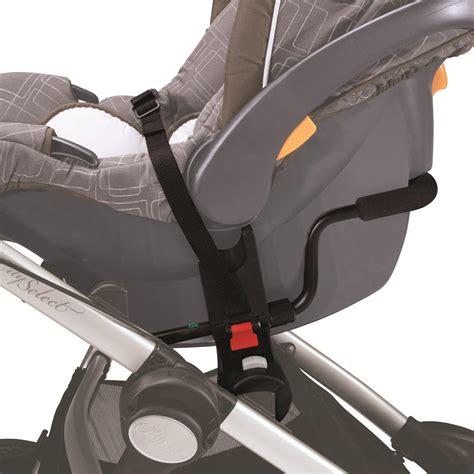 Baby Jogger City Versa & Select Car Seat Adapter Free