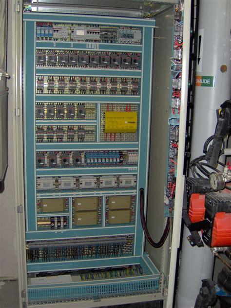 Radiateur Schema Chauffage Climatisation Armoire Electrique