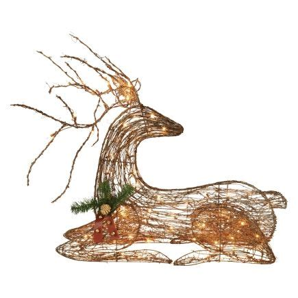 ace hardware outdoor christmas decorations 24 best images about decorative on outdoor reindeer and clock