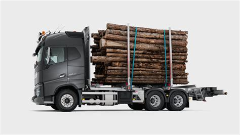 build a volvo truck bodybuilding capabilities make your volvo fh ready for any