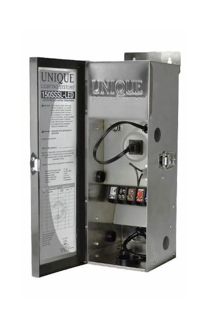 Led Unique Lighting Transformer Systems Watt
