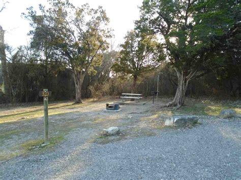 meridian state park primitive campsites texas parks wildlife department
