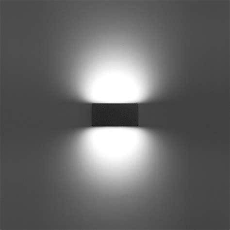prisma lade da esterno prisma quasar 20 b parete bianco lucearredo it