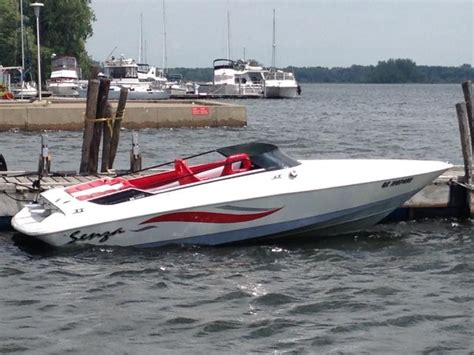 Speed Boats For Sale Us by Larson Senza 190 Speed Boat 1993 For Sale For 6 499