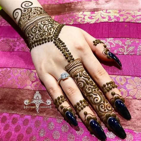 latest mehndi designs  eid  hands  feet