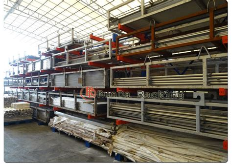 erector tube system aluminum profiles steel fifo shelving system industrial pipe shelf pipe