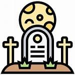 Graveyard Icon Icons