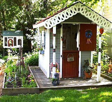 playhouse garden shed 46 best images about charming playhouse on
