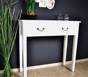 Schmale Möbel Flur : schmale ablage f r flur ~ Michelbontemps.com Haus und Dekorationen