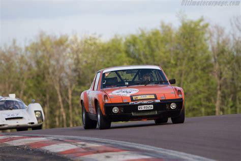 Porsche 914/6 GT - Chassis: 9140432136 - Driver ...