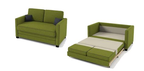 Small Bed Settee 2 Seater by Boom 2 Seater Sofa Bed Green Fabric Sofa Beds Slf24 Co