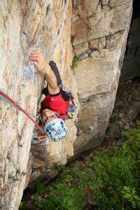 Rock Climb Directissima The Gunks