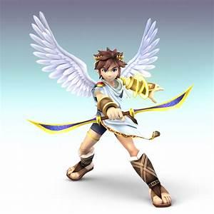 Super Smash Bros Brawl Wii Artwork Including All