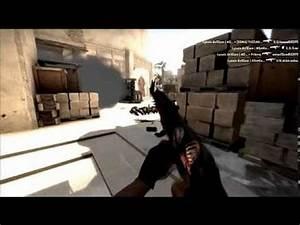 CS GO AK 47 PRO MONTAGE