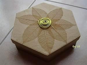 Boite A Bijoux Ikea : boite bijoux carton ~ Teatrodelosmanantiales.com Idées de Décoration