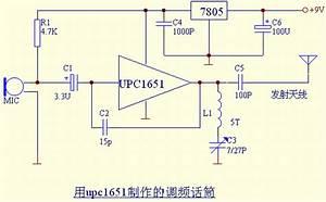 Walkman External Power Circuit Without Ac Noise