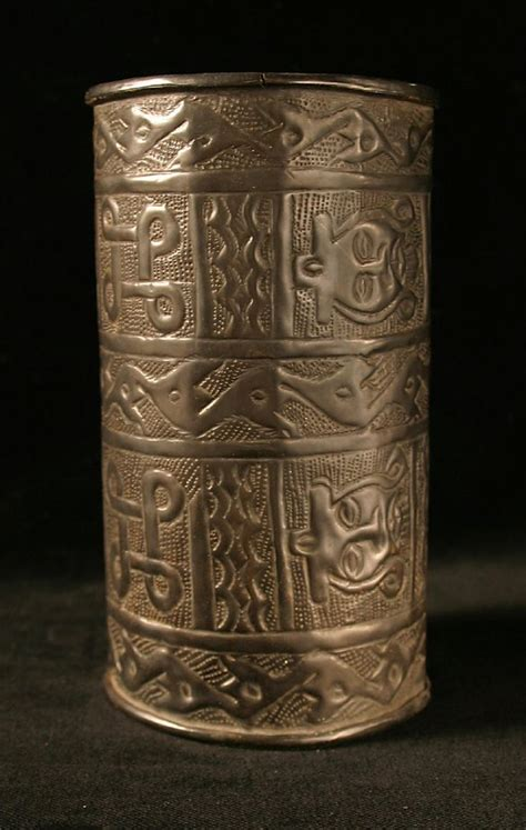 nigeria arm ornament possibly    edo people
