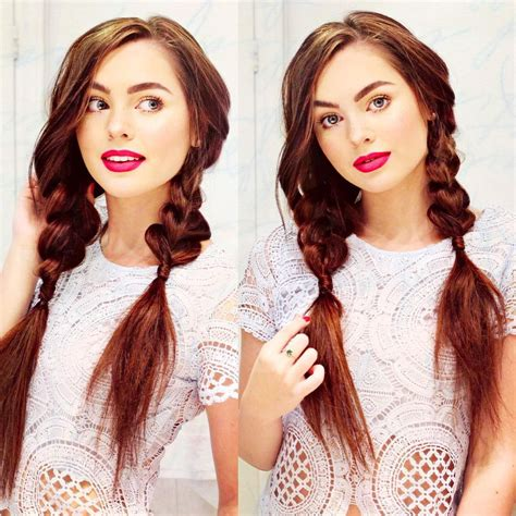 25 cool pigtails hairstyles from dutch and french braid