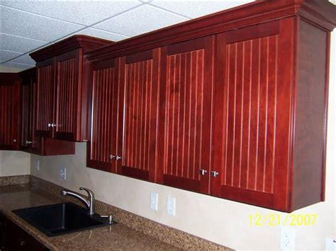 Shaker Beadboard Cabinet Doors : Cabinet Styles & Cabinet Door Styles