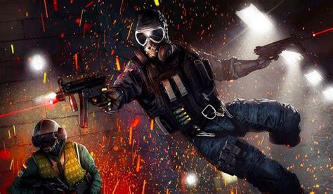 rainbow  siege skyrockets   million players