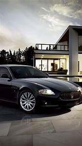Wallpaper Maserati Quattroporte, supercar, luxury cars