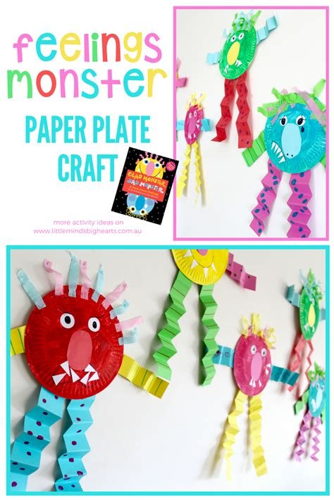 feelings and emotions craft ideas toddler and 783 | 4c788b0fa0b7ca4fa956450f00d975f8