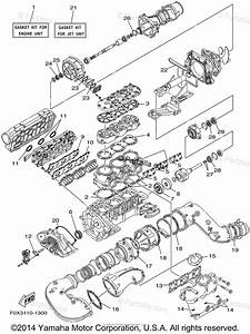 Yamaha Engine Diagram Kit Yamaha Engine Diagram Kit