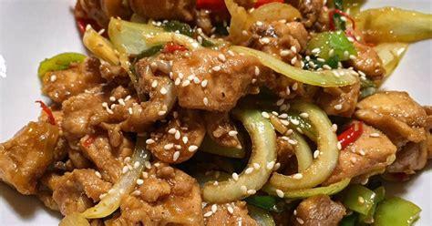 Resep takoyaki yang enak dan mudah. 3.186 resep ayam teriyaki enak dan sederhana - Cookpad