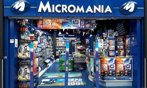 micromania mont aignan magasin micromania mont aignan infos et adresse micromania