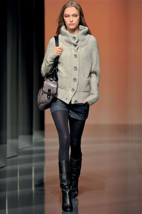hugo boss fall winter   collection fashion