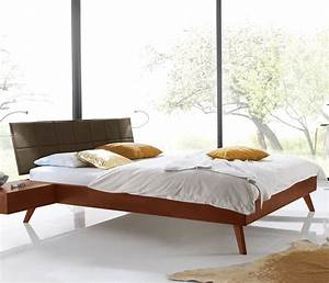 Bett Skandinavisches Design : skandinavisches designbett aus buche massiv andros ~ Michelbontemps.com Haus und Dekorationen