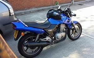 Honda Cb 500 S : 2002 honda cb500s moto zombdrive com ~ Melissatoandfro.com Idées de Décoration