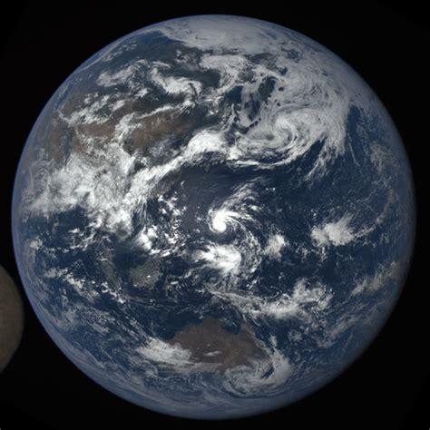 Oohub Image Satellite Image Of Earth - Earth satellite view 2016