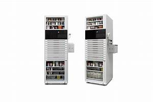 Xt Automated Dispensing Cabinets