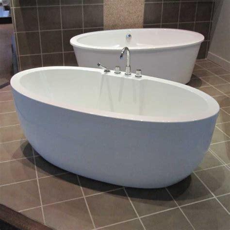 kitchen faucets white acryline vortex freestanding bathtub 6733fs discount